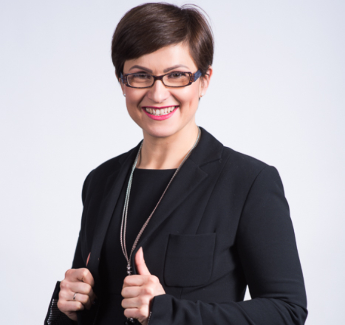 Danijela Orlic
