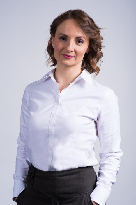 Svetlana Curic