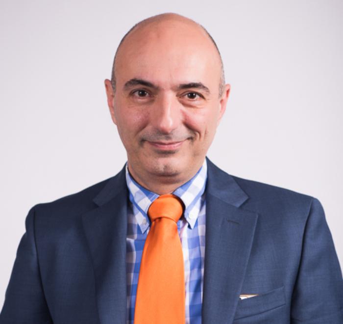 Veljko Veljasevic