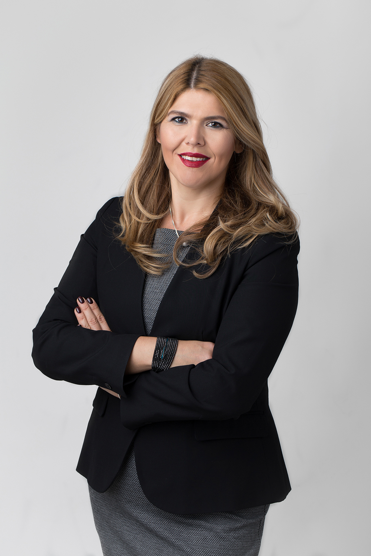 Jelena Zelincevic