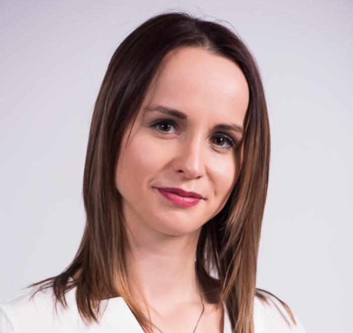 Ana Banicevic 1