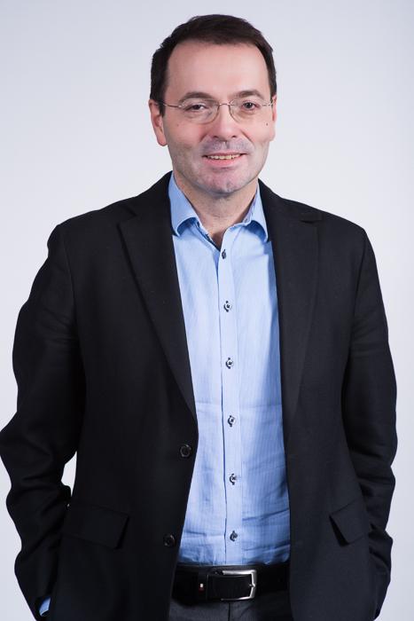 Goran Martinovic