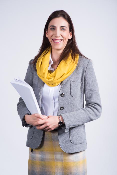 Ines Matijevic-Papulin