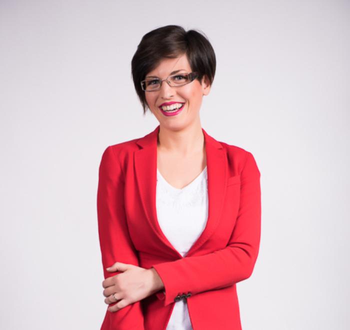 Jelena Sandic